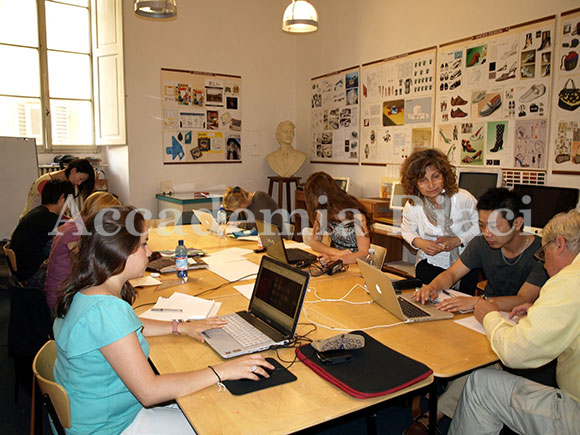 Why study Design in Italy?