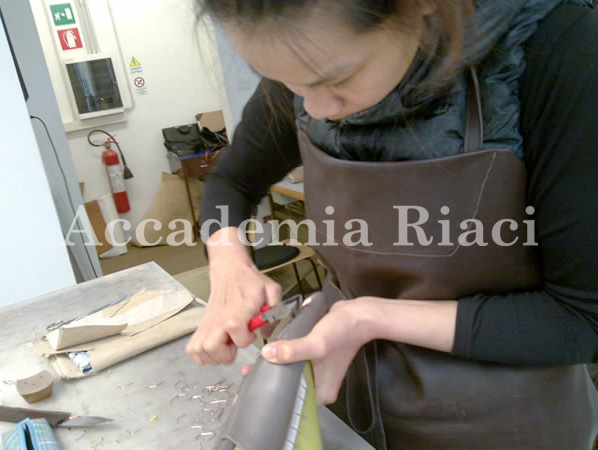 Leather Craft: Shoes
