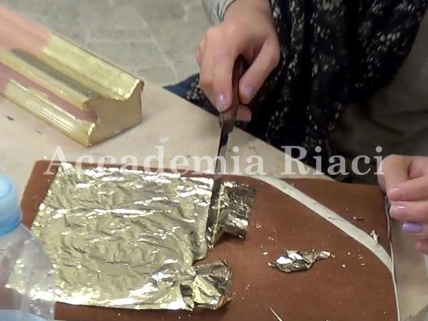Painting Restoration Course