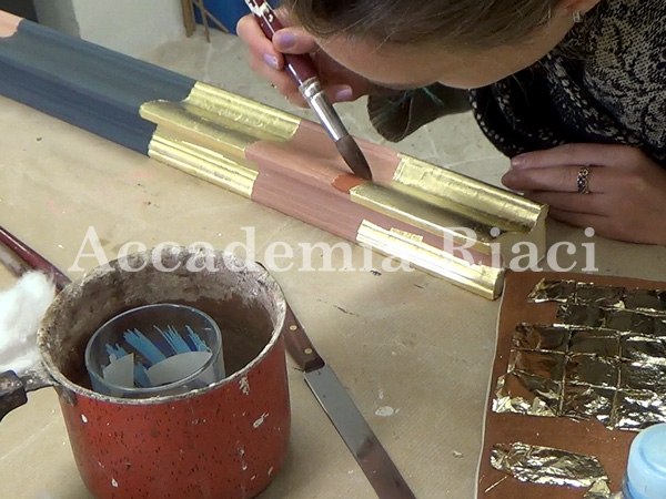 Painting Restoration Course