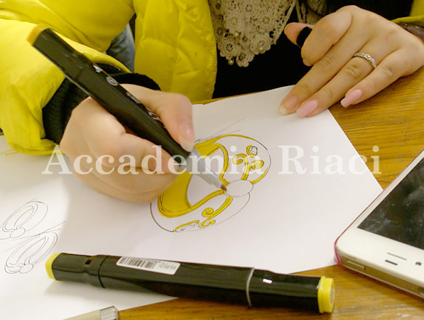 JEWELRY DESIGN lesson