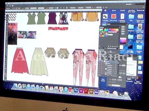 Fashion Design (10 February, 2014)