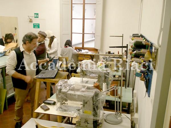 Bag Making (21st January, 2014)