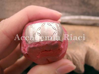 BUCCELLATI STYLE RING