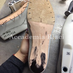 shoe making 2