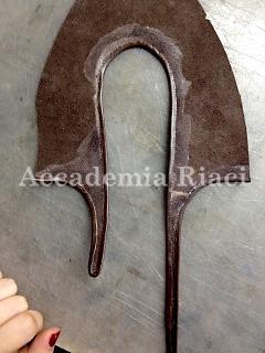 shoe making 3