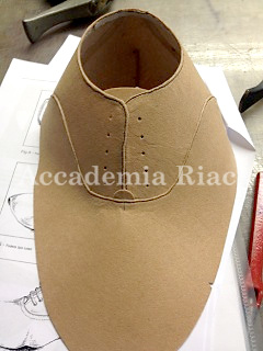 shoe making 4