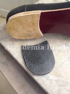 shoe making 4