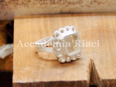 RING WITH STONES 2