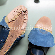 Shoe Making 6
