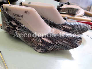 Shoe Making 7