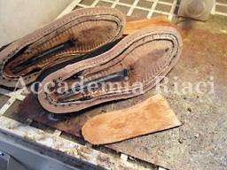 Shoe Making 8