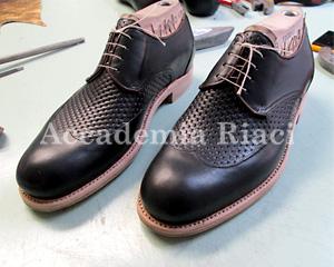 Shoe Making 9
