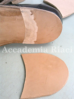 Shoe Making 9