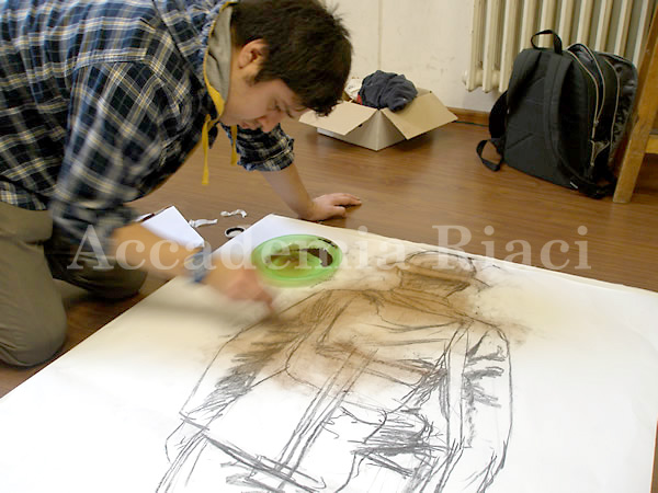 Painting & Drawing (March 31st, 2014)