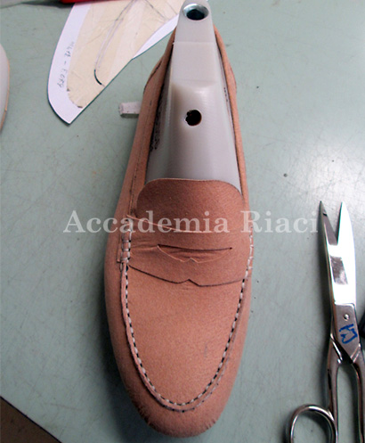 Shoe Making 11