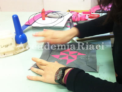 About Bag Making Class