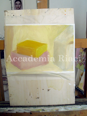 Summer Course Painting2