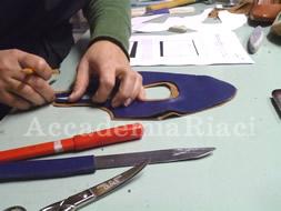 パンプス接着製法、外羽接着製法、グッドイヤー製法