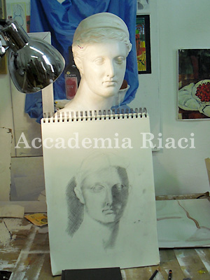 Summer Course Painting & Drawing 4