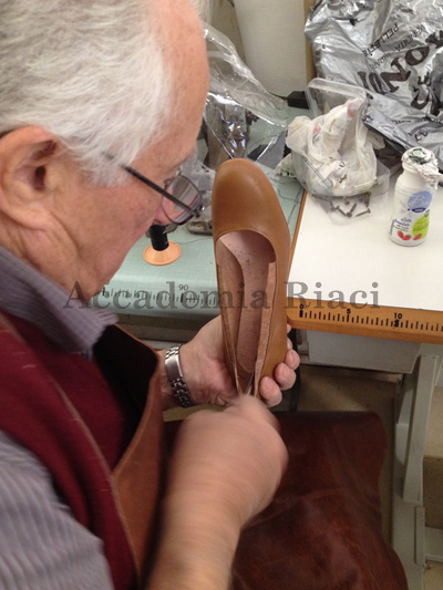 Shoe Making Course _20141031_5