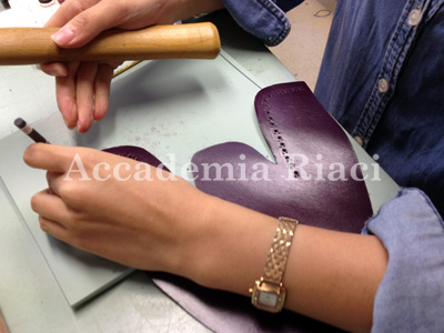 Shoe Making Course _20141031_7