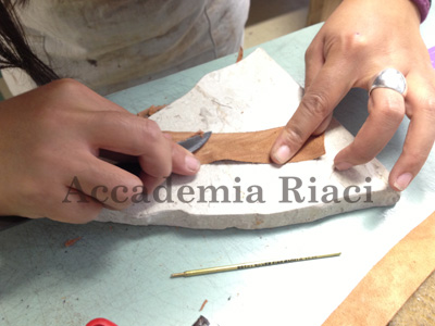 Shoe Making Course _20141031_9