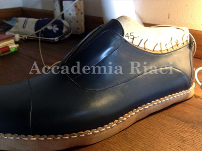 Shoe Making Course_20141128_4