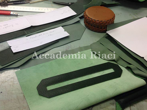 Spring 2015 Bag Making Course 8