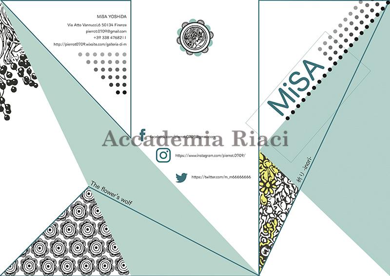 Misa YOSHIDA_20170331_01