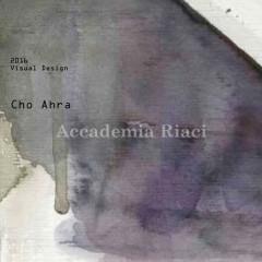 Ah Ra Cho
