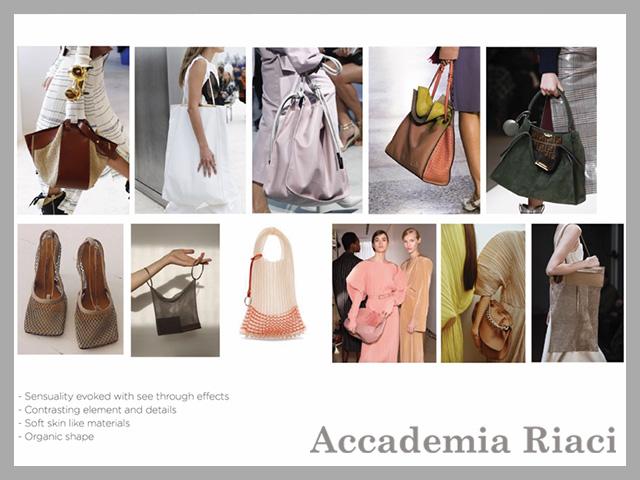 Bag Design blog