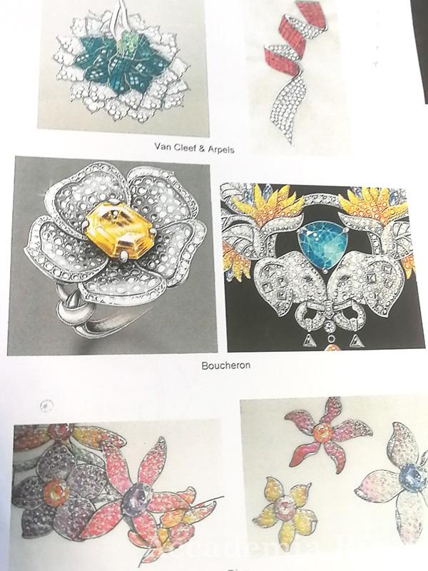 Jewelry Design blog