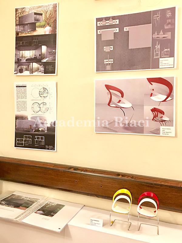 Graduate Exhibition 2017