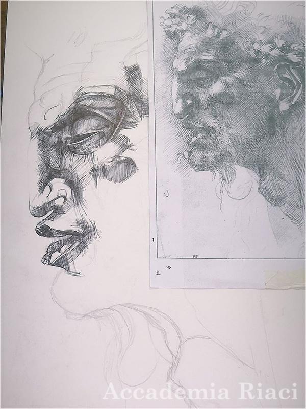 Painting Drawing blog