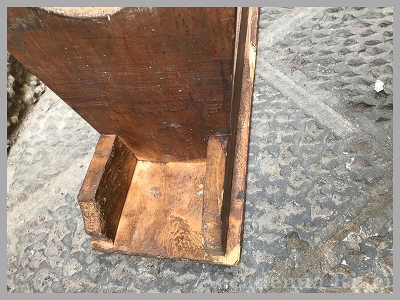 Furniture Making blog