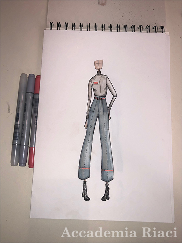 Fashion Design blog