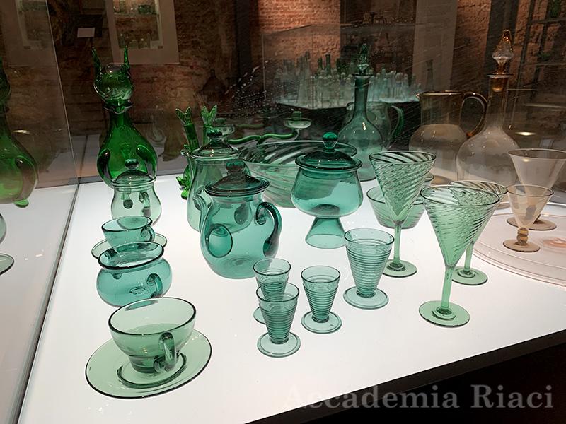 Glass Art blog
