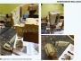 Furniture Making and Restoration