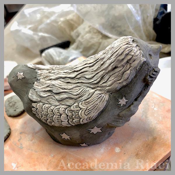 Ceramics blog