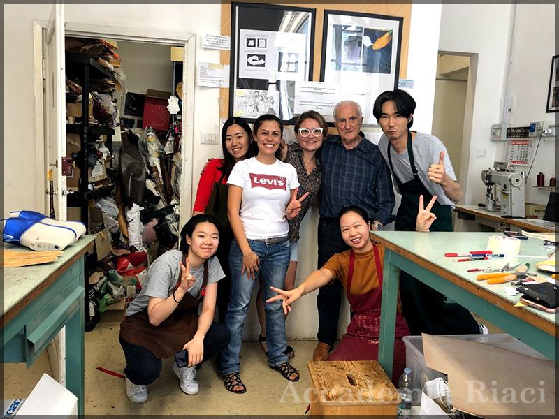 Shoe Making blog